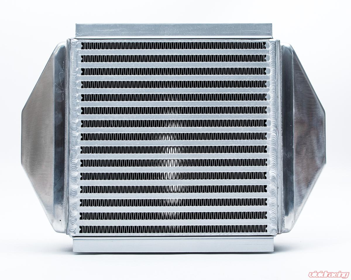 Agency Power Intercooler Upgrade Can-Am Maverick X3 Turbo DS