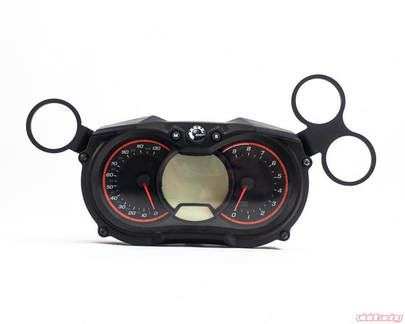 Agency Power Modular Gauge Pod Can-Am Maverick X3 Turbo DS RS