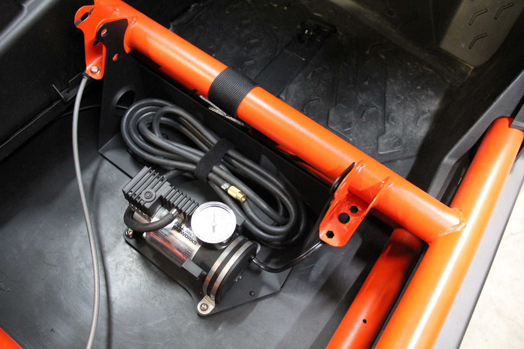 Adventure Air Onboard Compressor Kit For Canam X3 By Full