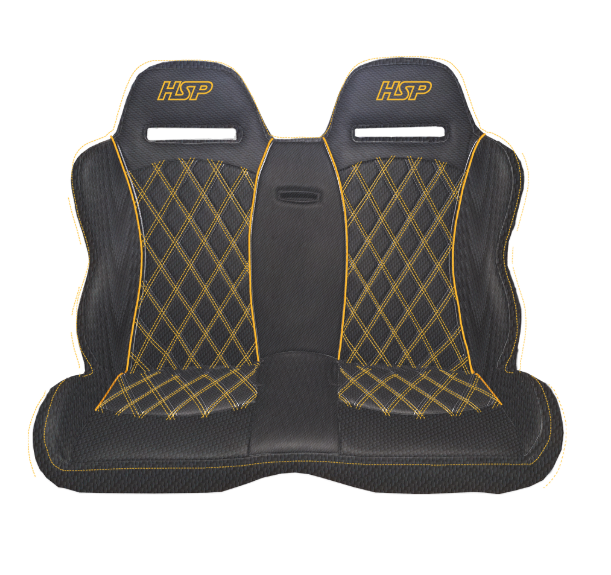 Xp 1000 Rear Bench Seats By Hunter Safety Products Pro