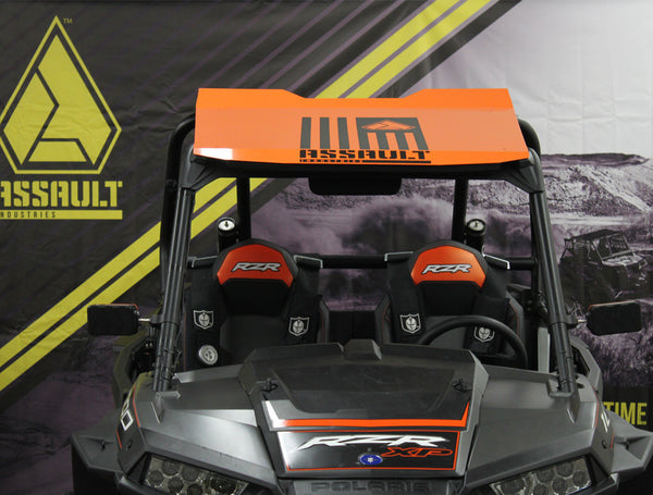 Assault Industries Aluminum Roof For Rzr 900 1000 And