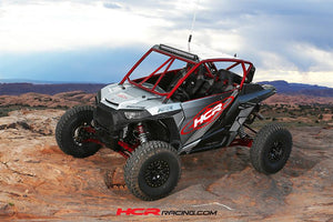 RZR-05600 POLARIS RZR XP 1000 ELITE LONG TRAVEL SUSPENSION KIT - by HCR Racing