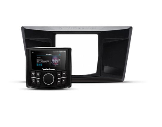 Stage 1-5 Stereo Kits for select YXZ® models by Rockford Fosgate
