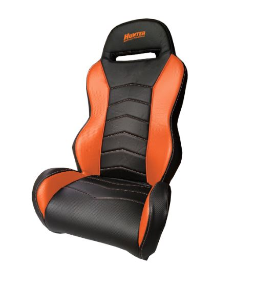 ZONA - RZR XP 1000 Single Seat by Hunter Safety Products