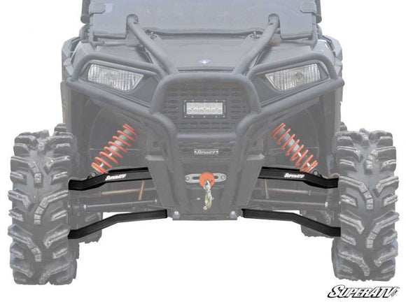 Super ATV Polaris RZR S 900 1.5