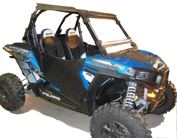 Trail Armor Polaris RZR 900, RZR 900 EPS Trail, RZR S 900, RZR S 900 EPS, RZR 900 XC and 2016 RZR S 1000 EZON GENX Doors