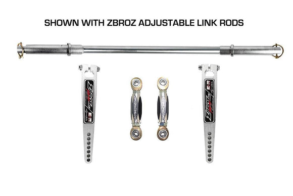 POLARIS RZR XP TURBO S SWAY BAR KIT (2018-2019) by Zbroz