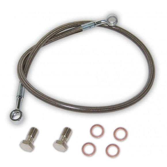 POLARIS ATV-UTV REAR BRAKE LINES by Streamline