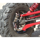 Polaris RZR RS1 Big Brake Kit by Streamline
