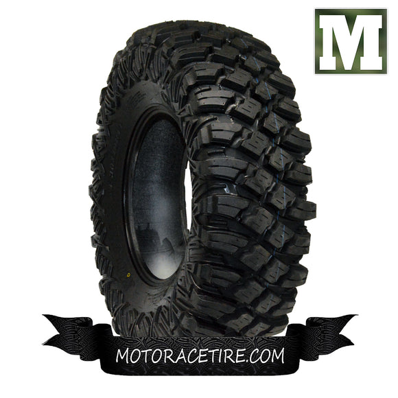 MRT RACE SERIES PROARMOR CRAWLER XG - DOT Compliant Tire