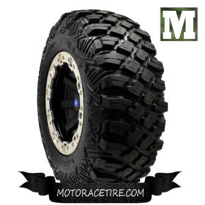 "MRT ""Race"" ATV/ UTV Race Tire Set of 4"