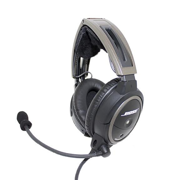 BOSE HEADSET A20 FOR PCI INTERCOMS by PCI Race Radios