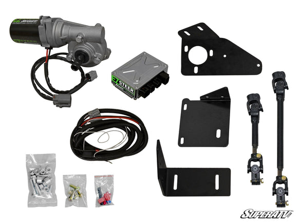 Can-Am Commander Power Steering Kit by SuperATV