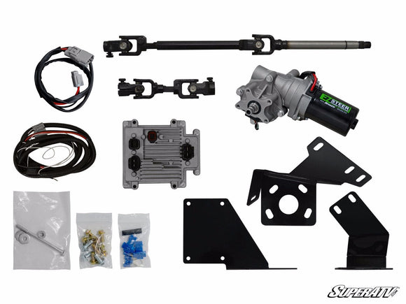 Can-Am Defender Power Steering Kit by SuperATV