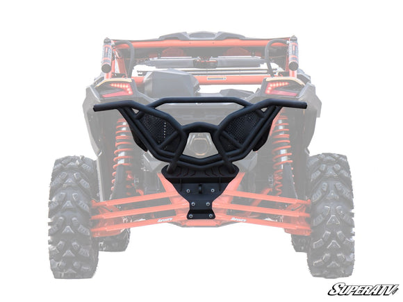 Can-Am Maverick X3 Rear Bumper by Super ATV