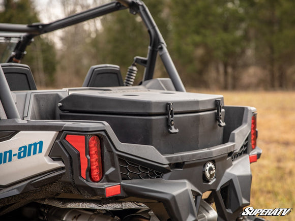 Can-Am Maverick Trail Cargo Box By SuperATV