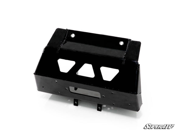 Can-Am Maverick Trail Winch Mounting Plate by SuperATV
