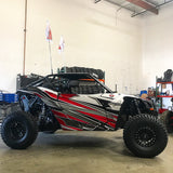 SDR Hi-Bred Bolt-in Doors | Can-Am Maverick X3