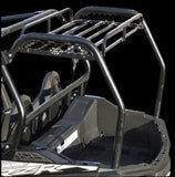 Steel Cargo Rack by Ryfab-RZR