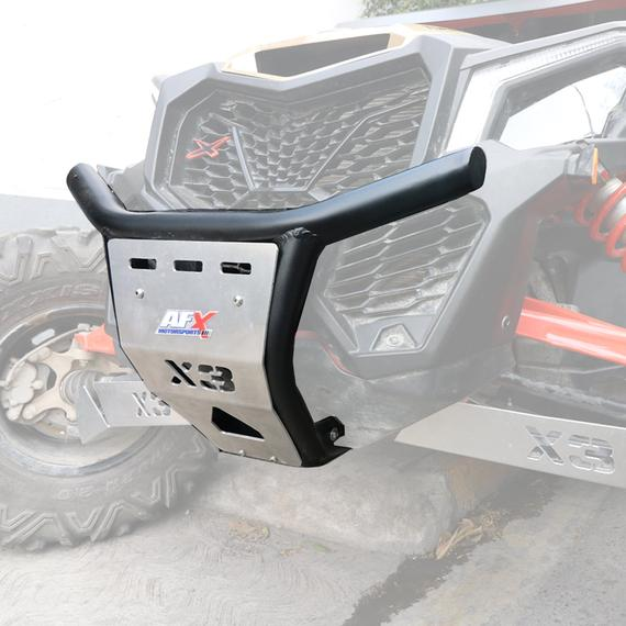 Front Bumper Can Am Maverick X3 / X3 Max