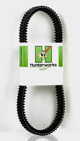Hunterworks Polaris CVT Belts XP 1000/XP4 Heavy Duty (Thick Belt)