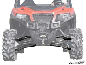 "Polaris General Forward 1.5"" Offset AtlasPro Boxed A-Arms by SuperATV"