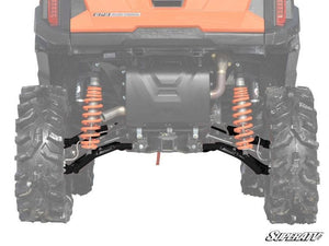 "Polaris General High Clearance 1.5"" Rear Offset A-Arms by SuperATV"