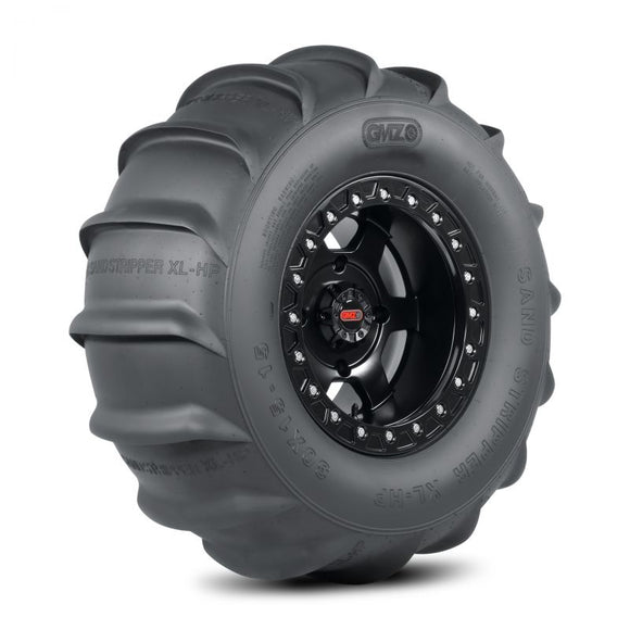 GMZ Sand Stripper XL-HP Rear (16 Paddle) Tire