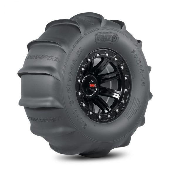 GMZ Sand Stripper XL Rear (14 Paddle) 30x15 R14