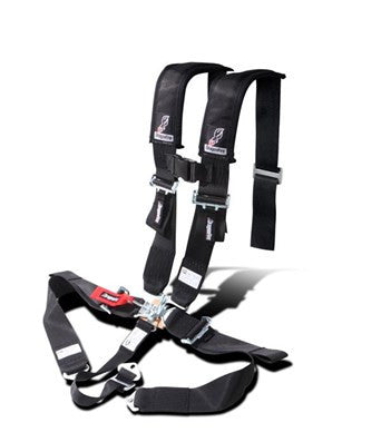 Seat Belt Harness by Dragonfire Racing, SFI Approved, (3