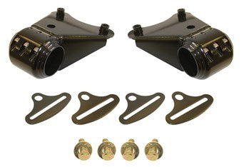 Harness Anchor Kit for YXZ 1000R by Dragonfire