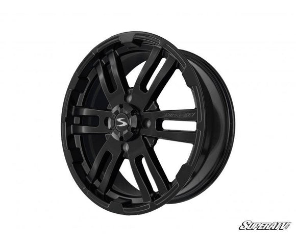 SuperATV Healy Fast Series Wheels