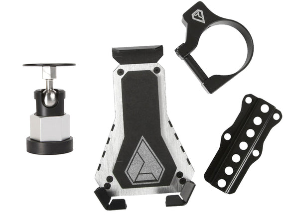 MOBILE DEVICE HOLDER (MDH) by ASSAULT INDUSTRIES