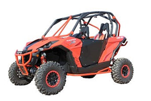 HiBoy Doors Can-Am (2 Seat) by Dragonfire