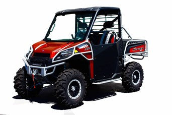ReadyForce Ranger 900 Doors by Dragonfire