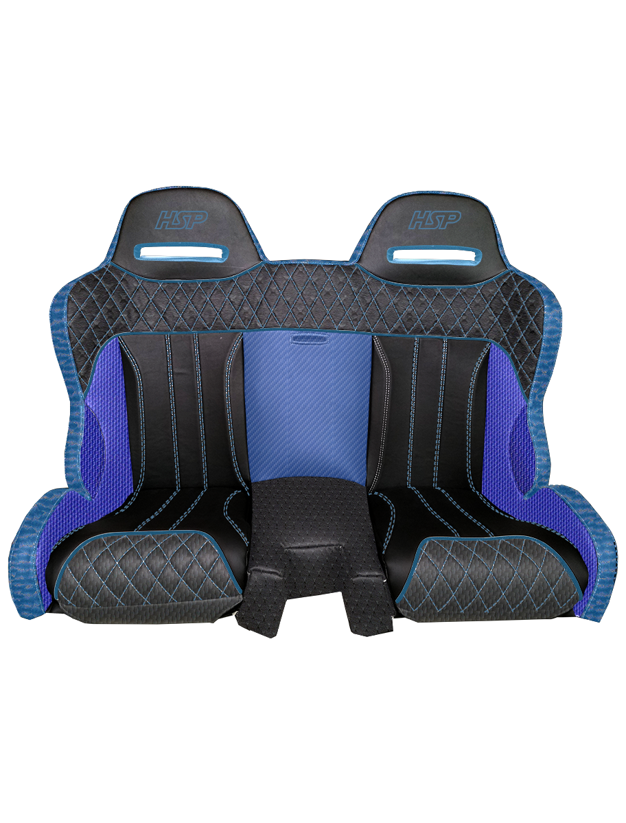 Rage Hijack Bench Can Am X3 Bench Seats By Hunter Safety