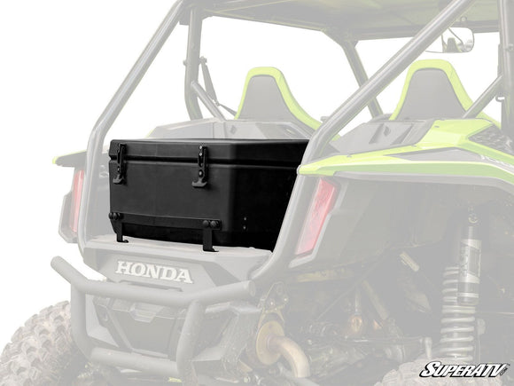 Honda Talon 1000 Rear Cargo Box By SuperATV