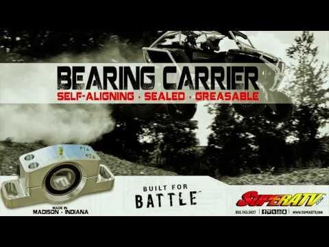Heavy Duty Polaris Carrier Bearing by SuperATV