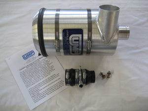 Can Am X3 Turbo Intake Kit and Air Filter by Unique Metal Products (UMP)