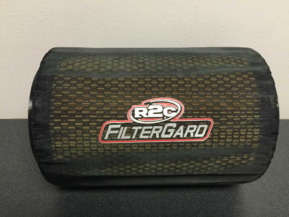 R2C UTV Air Filters Outer Covers (pre-filter)