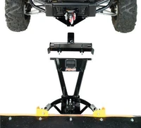 RM4 Plow Mount System By: Moose Utilities