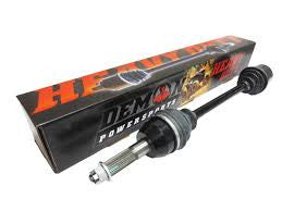 REAR AXLE EXTREME DEMON POWERSPORTS AXLES CAN-AM COMMANDER 800 1000 2016