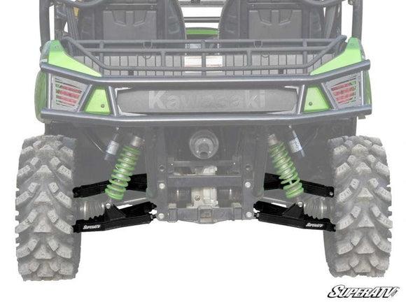 Kawasaki Teryx AtlasPro Boxed Rear A-Arms by SuperATV