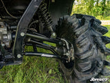 "Kawasaki Mule Pro High Clearance 1.5"" Offset Rear A-Arms by SuperATV"