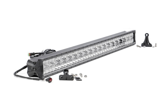 ROUGH COUNTRY 50-INCH CREE LED LIGHT BAR - (DUAL ROW | X5 SERIES)