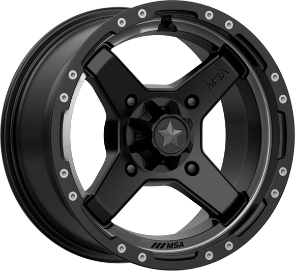 MSA M39 Cross Wheel