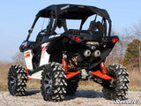 CanAm Maverick High Clearance Rear A-Arms by SuperATV