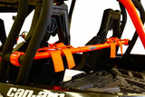 LockDown Harness Bars (Can-Am Non-Turbo) by DragonFire