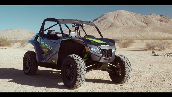 Ryco Street Legal Kit for Textron and Arctic Cat