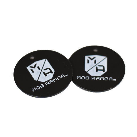 Mob Armor Mounting Disc (2 pack)